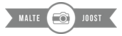 Malte Joost Logo Fotografie